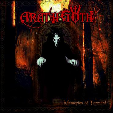 Arathgoth - Memories Of Torment (2015)