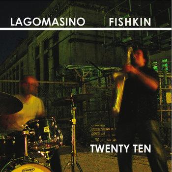 Twenty Ten cover art