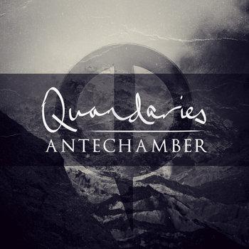Antechamber cover art