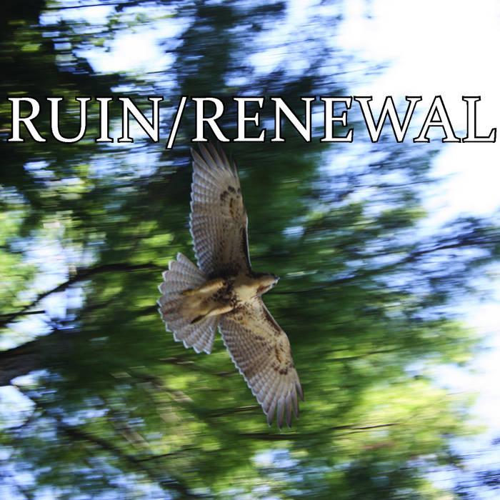 RUIN / RENEWAL cover art