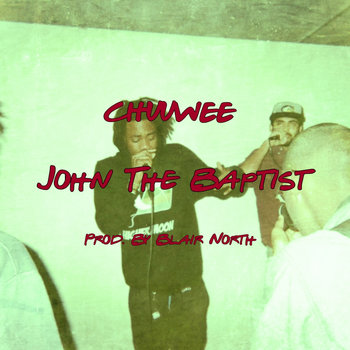 John The Baptist (Prod. By Blair Norf) cover art