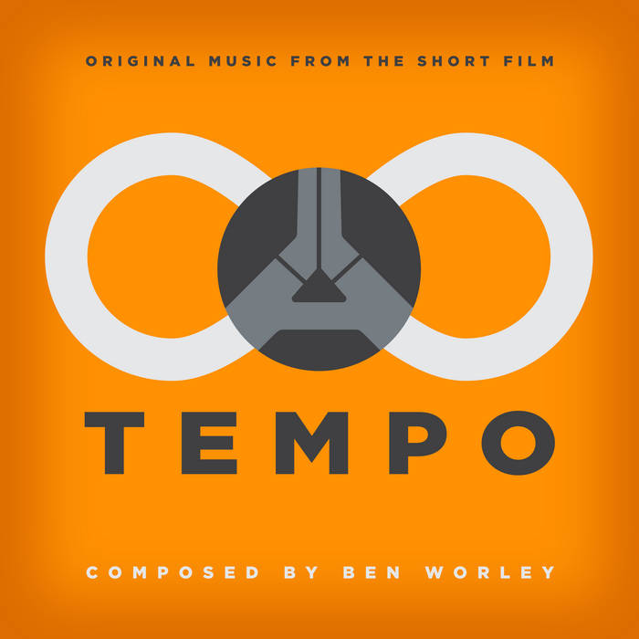 TEMPO - Original Music from the Short Film cover art