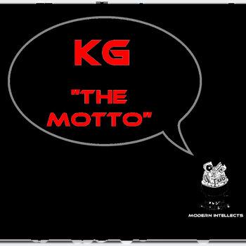 The Motto cover art