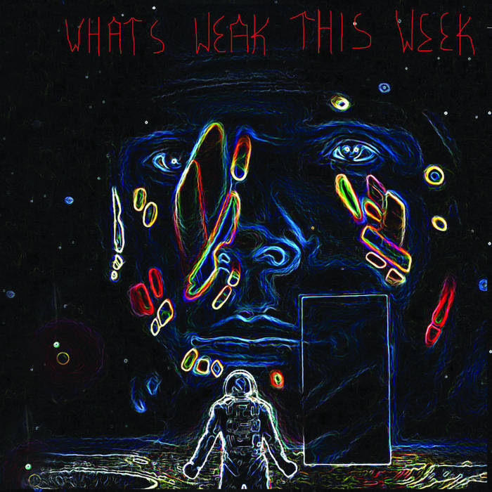 What's Weak This Week cover art