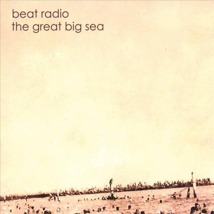 the great big sea cover art