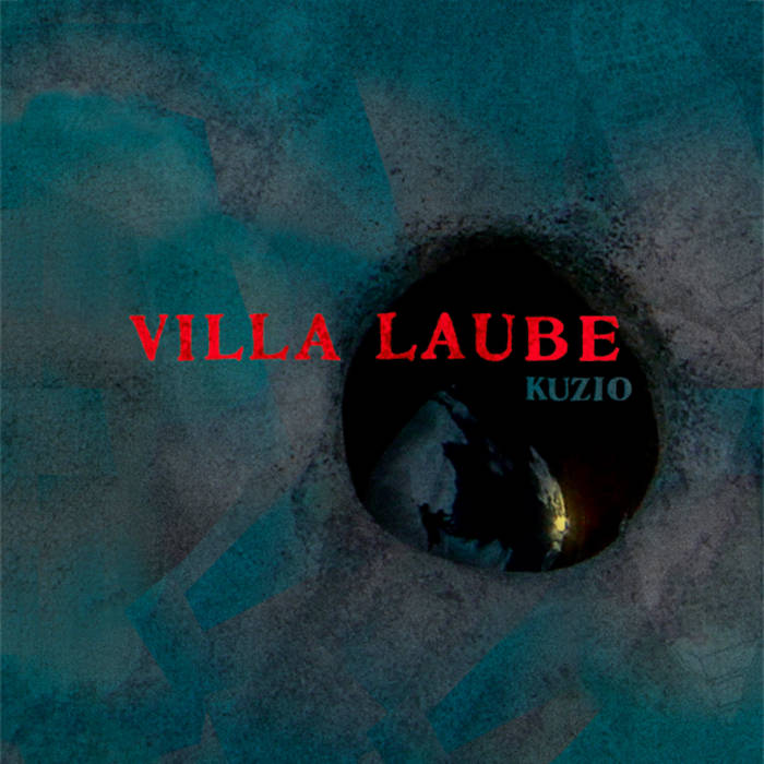 Villa Laube cover art
