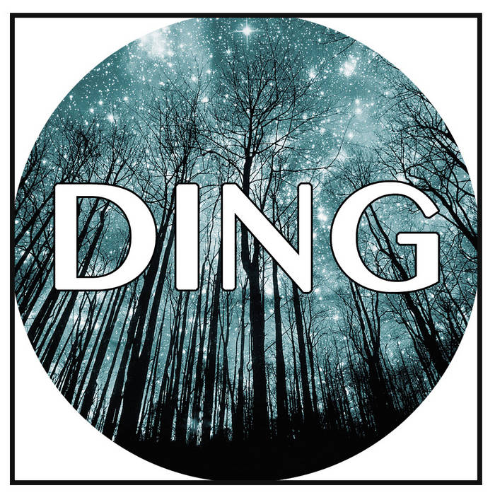 DING cover art