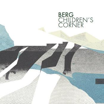 Children's Corner cover art