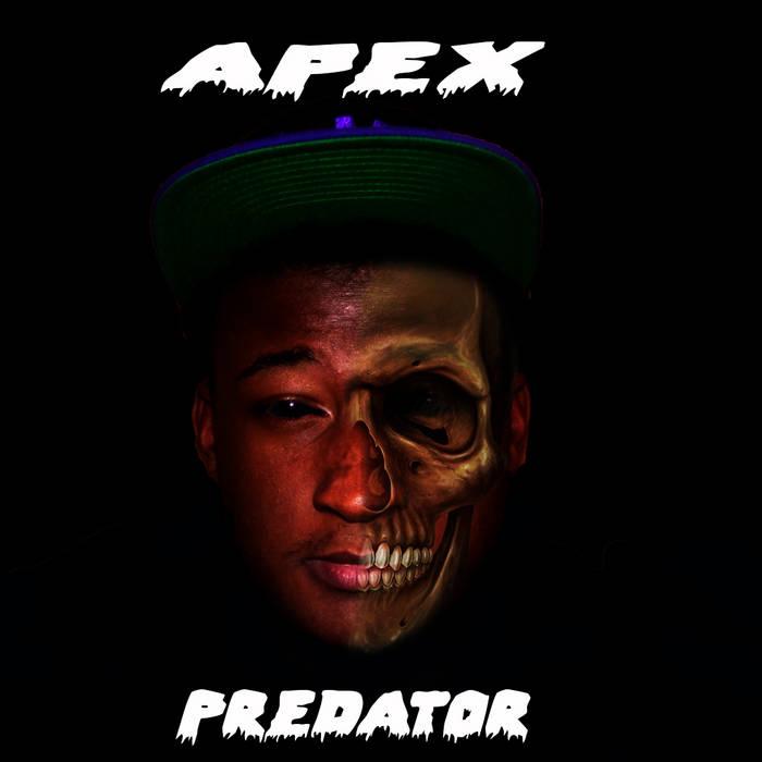Apex Predator(prod.Mykal Riley) cover art