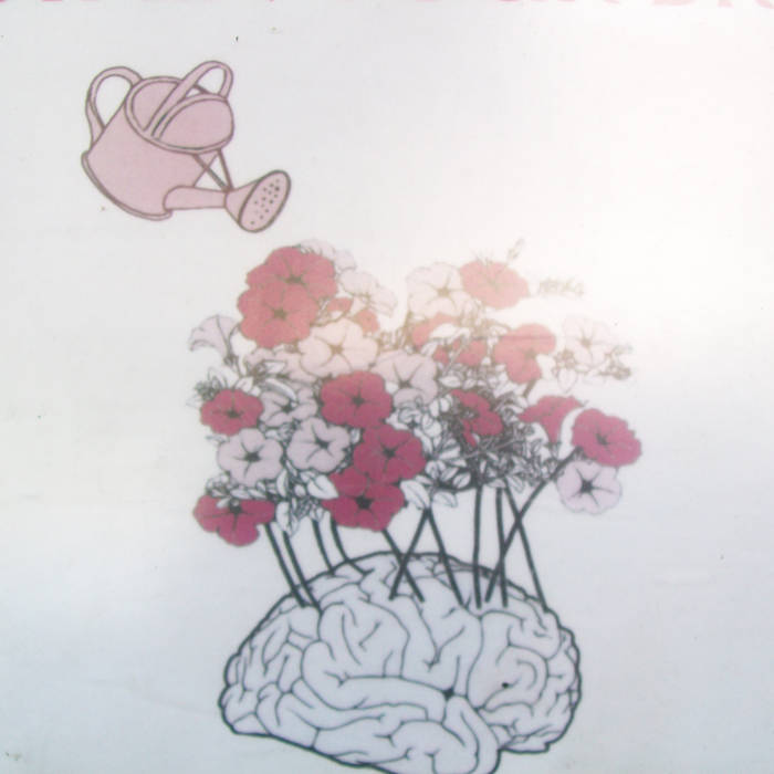 Unwinding of a Vein cover art