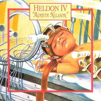 Agneta Nilsson cover art