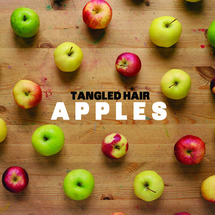 Apples cover art