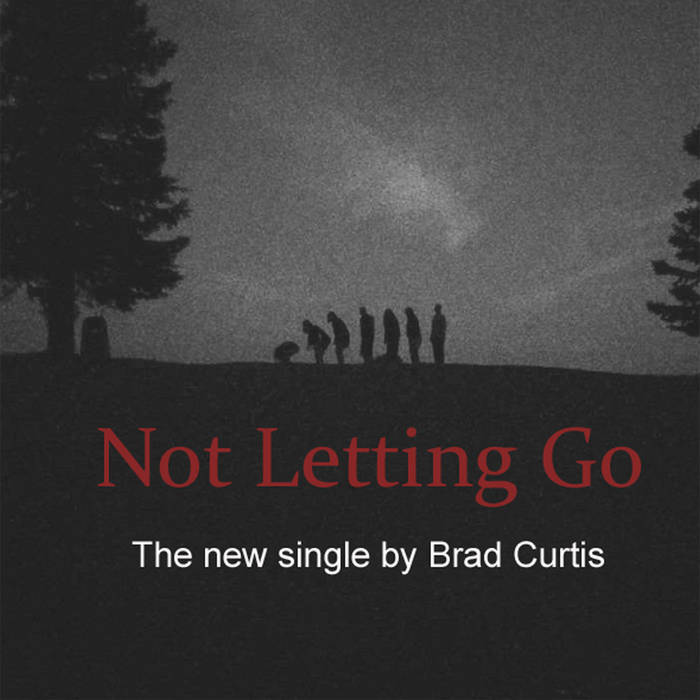 Not Letting Go cover art