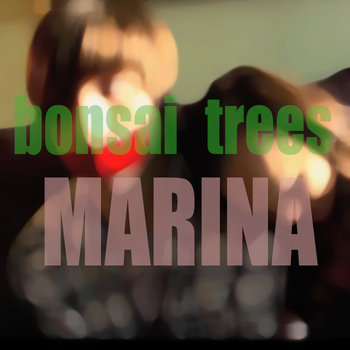Marina cover art