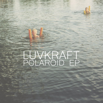 Polaroid EP cover art