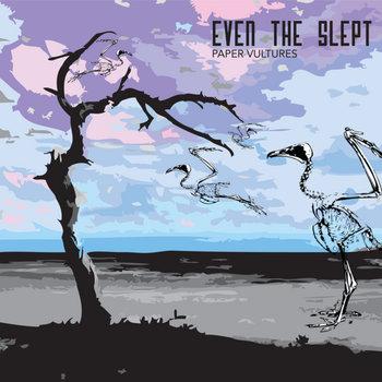 Paper Vultures cover art