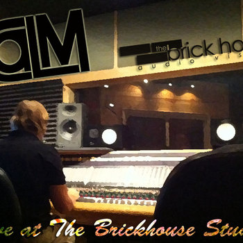 Live at The Brickhouse Studios cover art