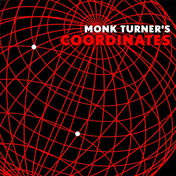 Coordinates cover art