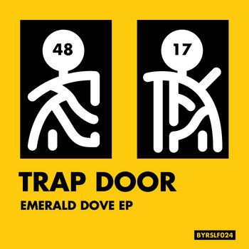 Emerald Dove EP cover art