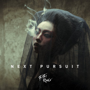 Next Pursuit cover art