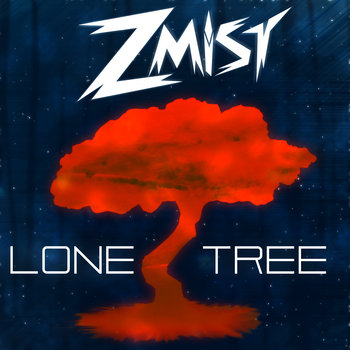 Lone Tree cover art