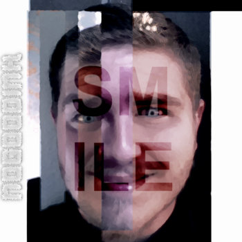 Smile for Me (Single) cover art
