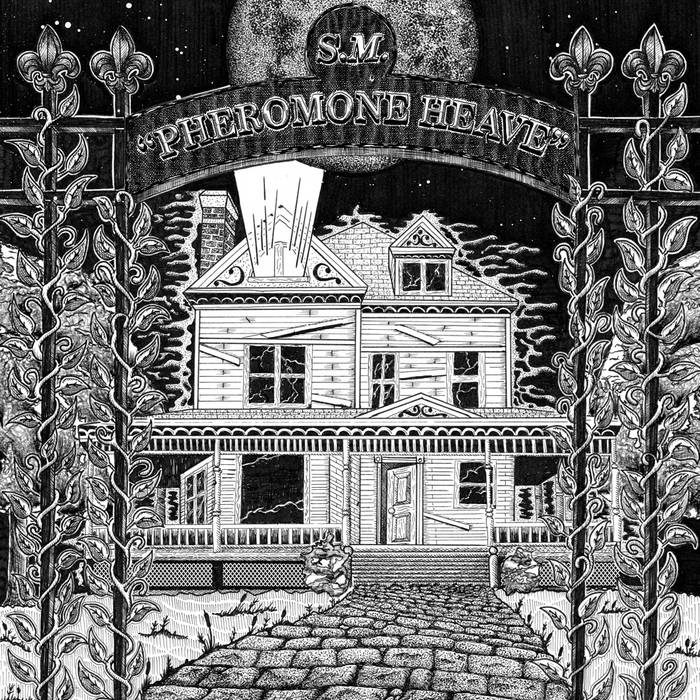 Pheromone Heave cover art
