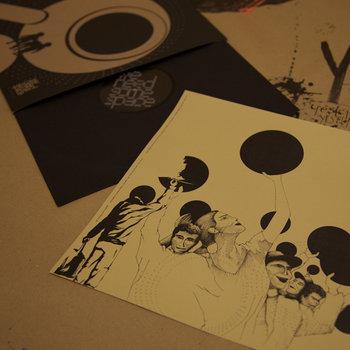 SPACE BOUTIQUE cover art