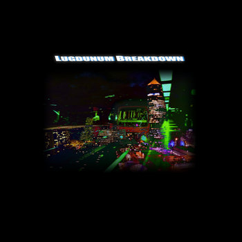 Lugdunum Breakdown cover art