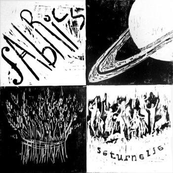 Saturnalia cover art