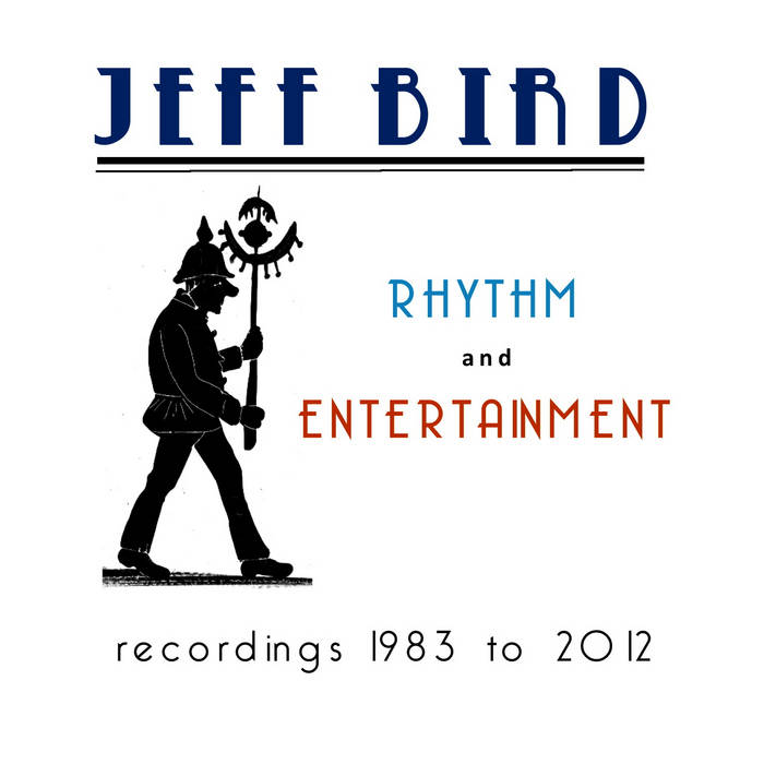 Rhythm and Entertainment cover art