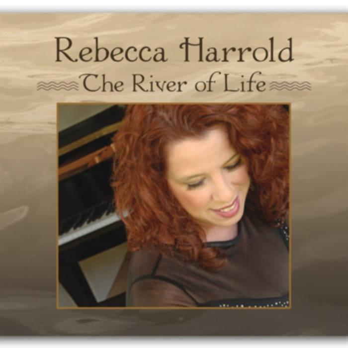 The River of Life cover art