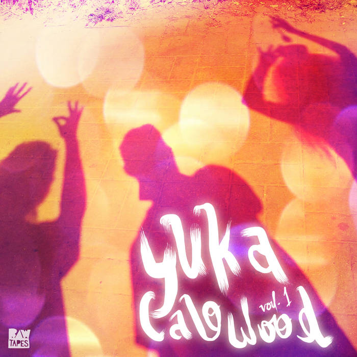 Yuka - Calo Wood Vol. 1 cover art