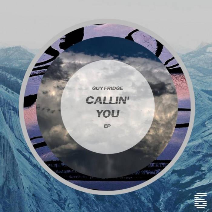 Callin' You - EP cover art