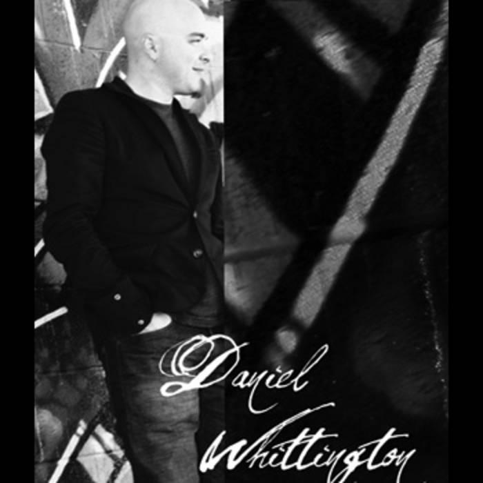 Daniel Whittington-Live cover art