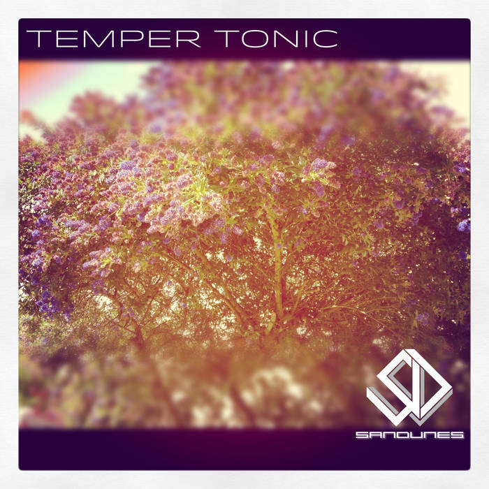 Temper Tonic cover art