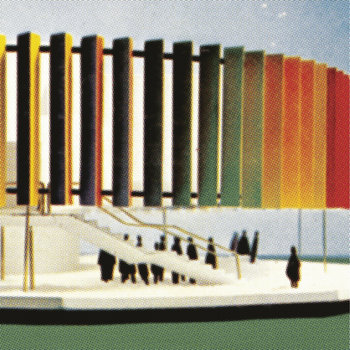 Spectramorphic Iridescence cover art