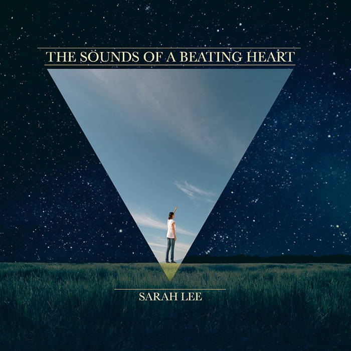 THE SOUNDS OF A BEATING HEART cover art