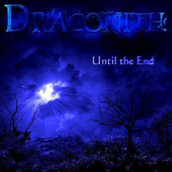 Until the End cover art
