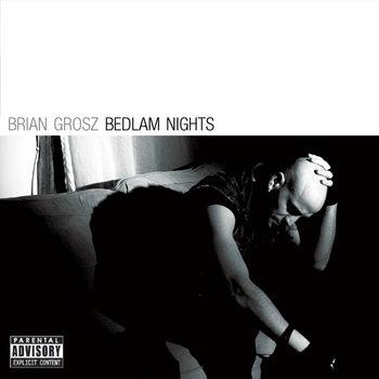 Bedlam Nights cover art