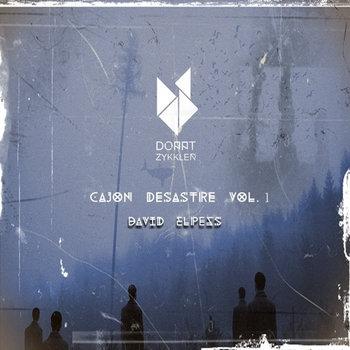 Cajón desastre Vol.1 DZ-035 cover art