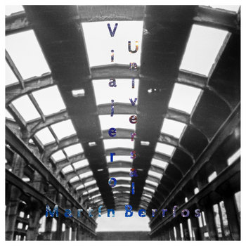 Viajero Universal cover art