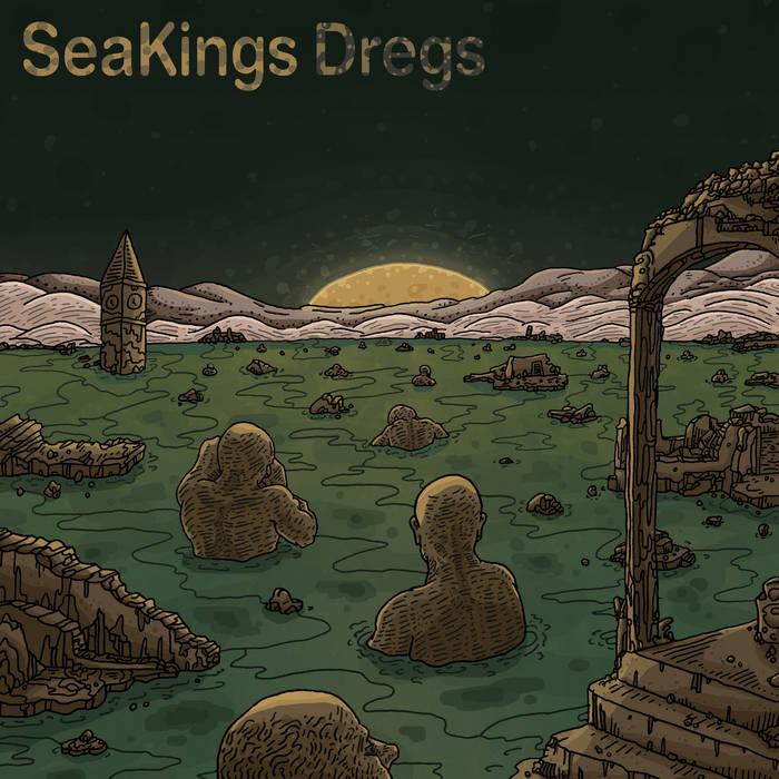 Dregs cover art