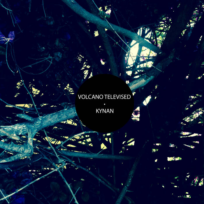 Volcano Televised cover art