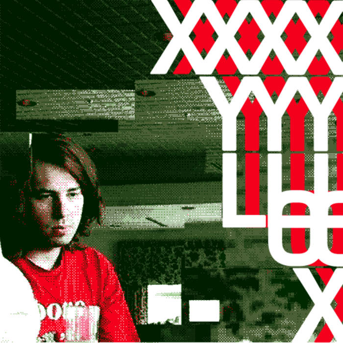 Xylox ++ cover art