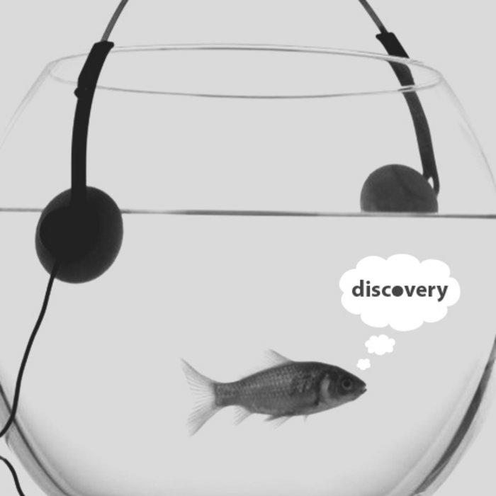 Fish Bowl [Original Mix] cover art