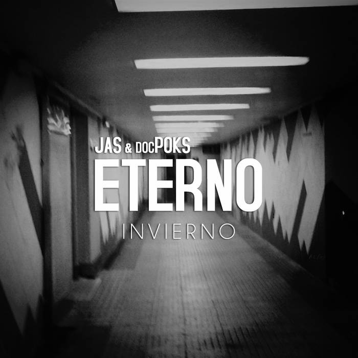 Eterno Invierno cover art