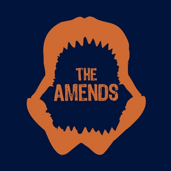 The Amends - Album (7/11) cover art