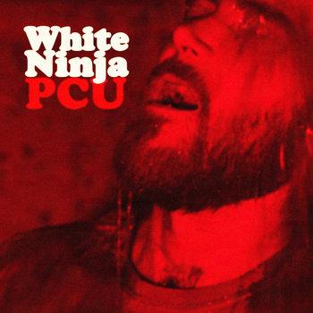 PCU EP cover art