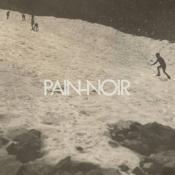 Pain-Noir cover art